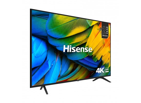 Hisense 65-inch UHD Smart LED TV - (65B7100)