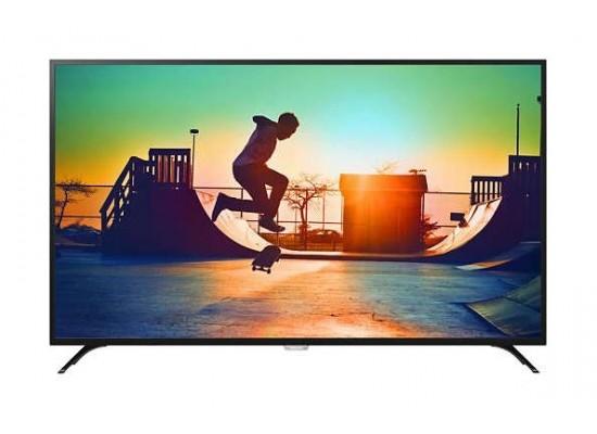 Philips 65-inch Ultra HD Smart LED TV - 65PUT6023/56