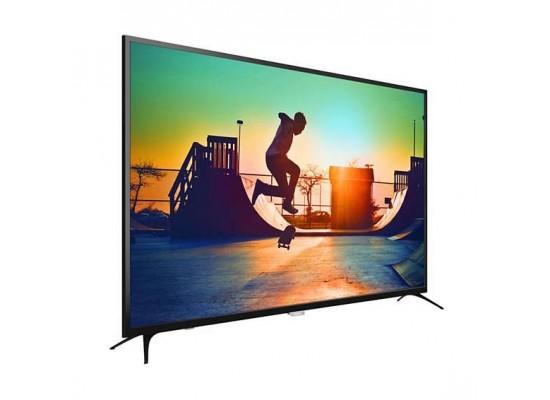 Philips 65-inch Ultra HD Smart LED TV - 65PUT6023/56 1