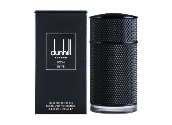 Alfred Dunhill London Icon Elite For Men 100ml Eau de Parfum