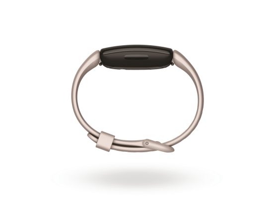 Pre-Order: Fitbit Inspire 2 Activity Tracker - White / Black