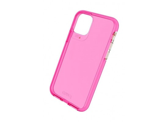 Gear4 Crystal Palace Neon Case For Apple iPhone 11 Pro - Neon Pink