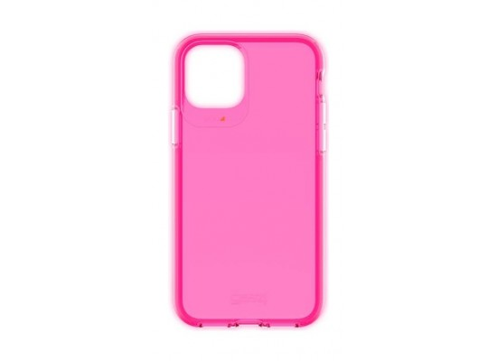 Gear4 Crystal Palace Neon Case For Apple iPhone 11 Pro - Neon Pink 2