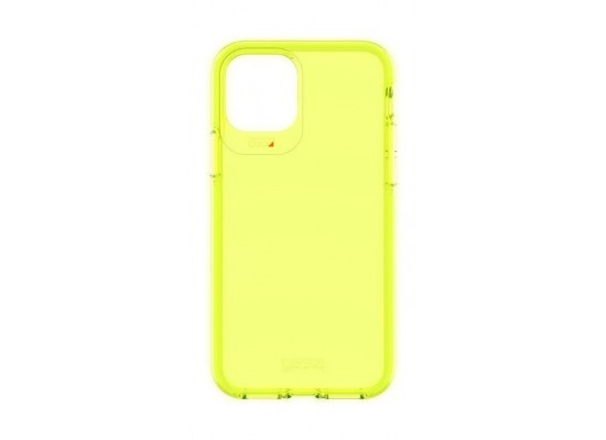 Gear4 Crystal Palace Neon Case For Apple iPhone 11 Pro - Neon Yellow