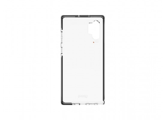 Gear 4 Picadilly Case For Galaxy Note 10 (702003966) - Black