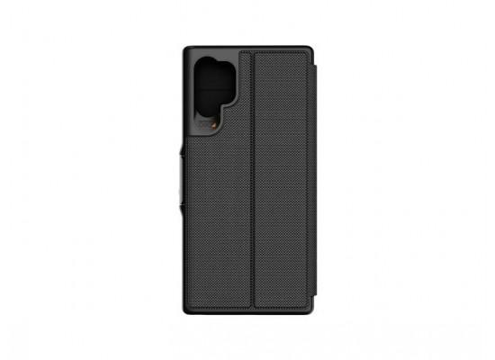 Gear 4 Oxford Eco Folio Case For Note 10 (702004053) - Black