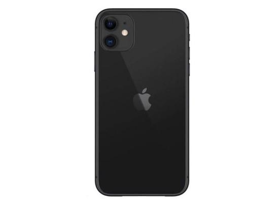 Apple iPhone 11 128GB Phone - Black