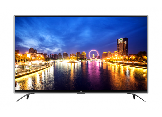 007a281a3c05 Buy TCL 50 inch TV 4K Ultra HD (UHD) LED at best price in Kuwait