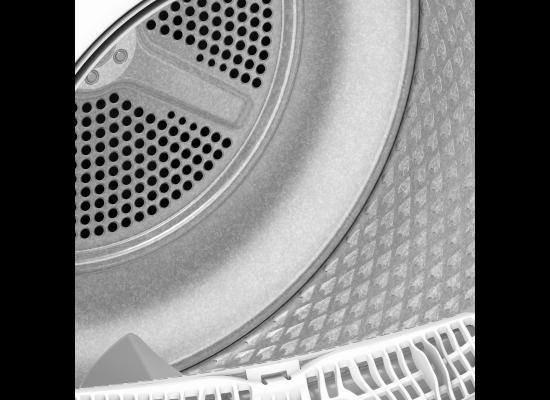 Beko 9 kg Front Loading Freestanding Condensation Dryer (DCY9316W) – White