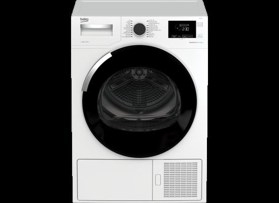 Beko 10KG Heat Pump Tumble Dryer (DSY10PB46W) - White