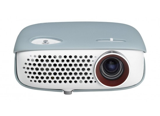 LG PW800 LED Minibeam Projector with Built-In Digital TV Tuner and Wireless  Screen Share