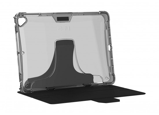 UAG iPad 9.7-inch Standing Folio Case - Ice