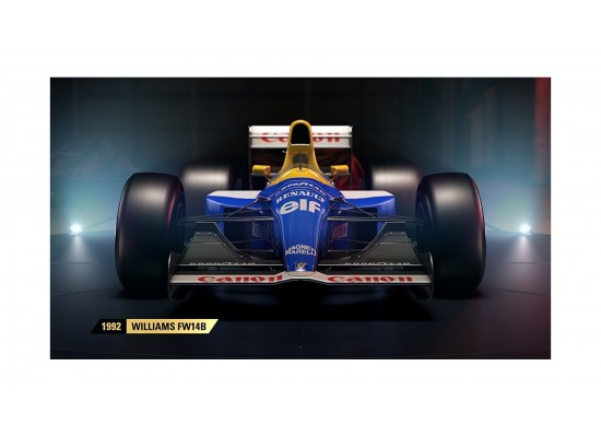 F1 2017 Special Edition - PS4 Game
