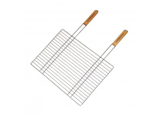 Campingaz Rectangular Single Grid Basket - 205704
