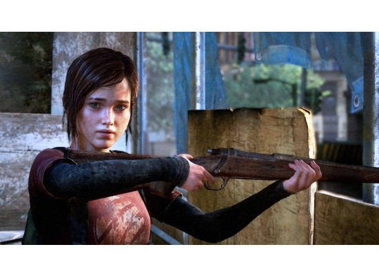 The Last of Us (Remastered) - PS4 Game