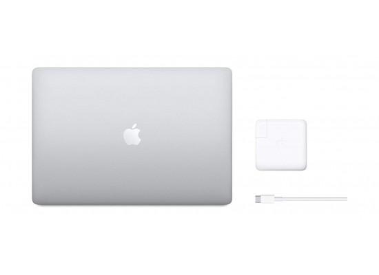 Macbook Pro 16 Core I7 16GB RAM 512 SSD 16-inch Laptop (2019) - Silver