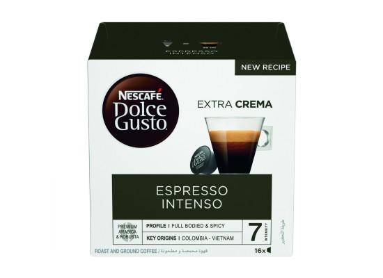 Dolce Gusto Espresso Intenso 16 Capsules