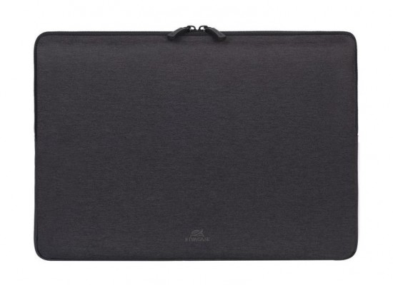 Riva Sleeve For 15.6-inch Laptop (7705) - Black