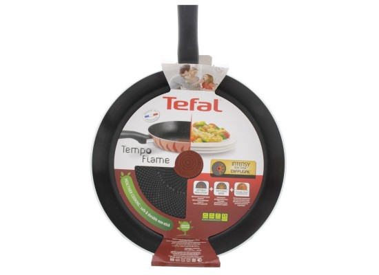 Tefal Tempo Fry Pan 26 CM – (C5480582)