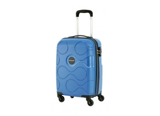 Kamiliant Mapuna Spinner Luggage 55 CM (AM6X71001) - Regatta Blue 1