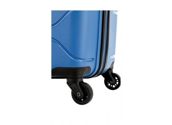 Kamiliant Mapuna Spinner Luggage 55 CM (AM6X71001) - Regatta Blue 4