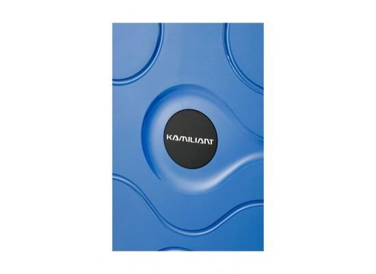 Kamiliant Mapuna Spinner Luggage 55 CM (AM6X71001) - Regatta Blue 5