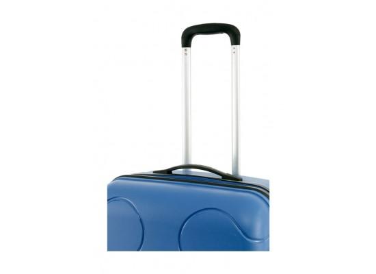Kamiliant Mapuna Spinner Luggage 55 CM (AM6X71001) - Regatta Blue 2