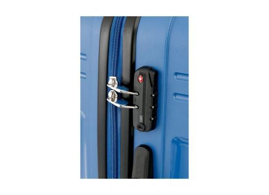Kamiliant Mapuna Spinner Luggage 55 CM (AM6X71001) - Regatta Blue 3