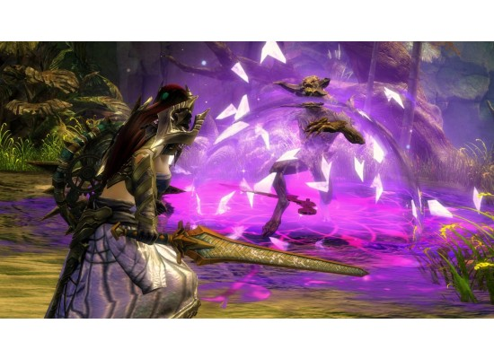 Guild Wars 2: Heart of Thorns - PC Game