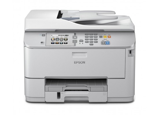 9db600e5508b Epson Workforce Pro 4-In-1 Wireless Printer (WF-5620DWF)