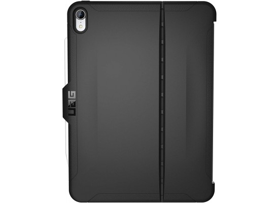 UAG iPad Pro 11-inch Standing Folio Case - Black