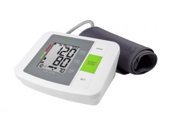 Medisana Ecomed BU-90E Upper Arm Blood Pressure Monitor (UA 23200)