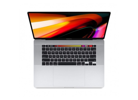 Macbook Pro Core i7 16GB RAM 2TB SSD 16-inches Laptop - Space Grey