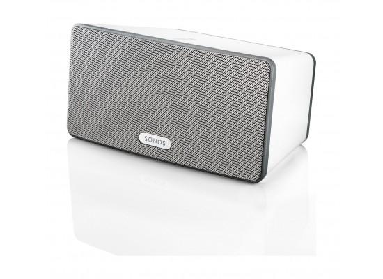 Sonos Play:3 Wireless Speaker - White