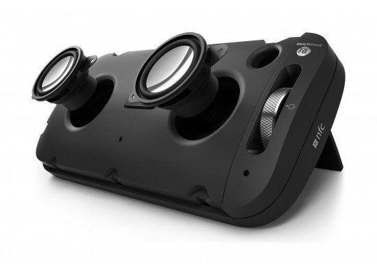 Philips BT3600B/00 Bluetooth Portable Speaker - Black