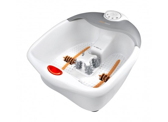 Medisana FS 885 Comfort Foot Spa (88378) – White
