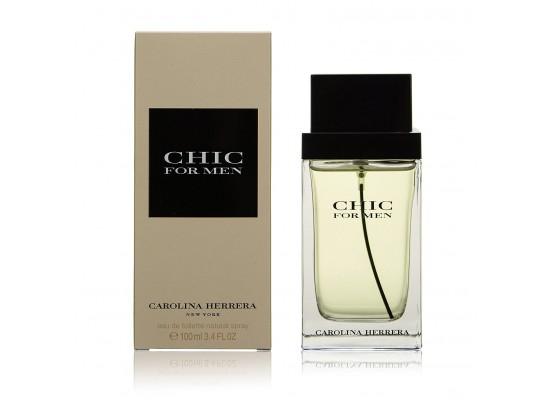 Carolina Herrera Chic - Eau De Toilette 100 ml
