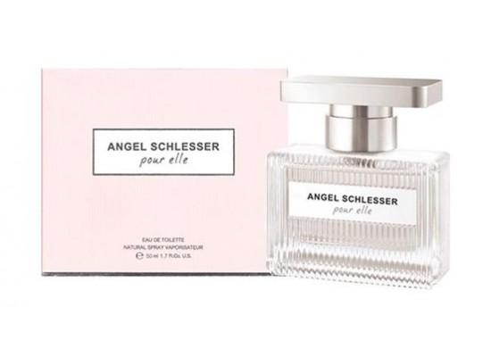Angel Schlesser Pour Elle EDT For Women 50 ml