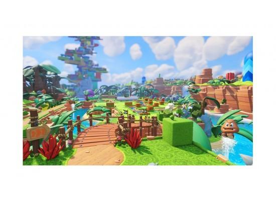Nintendo Mario + Rabbids Kingdom Battle (UBNS0006) - 1