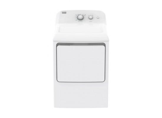 Frigidaire 10KG Dryer (MKR62GWTWB) - White