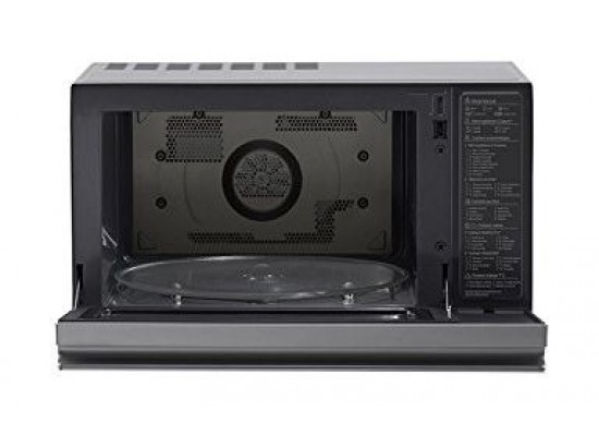 LG 39L 1100W Grill Microwave (MJ3965ACS) - 8
