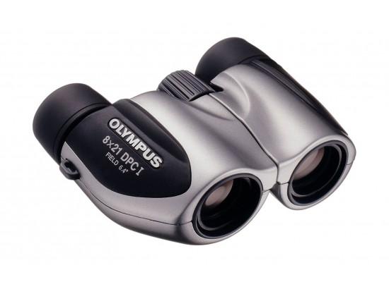 Olympus Binocular Front