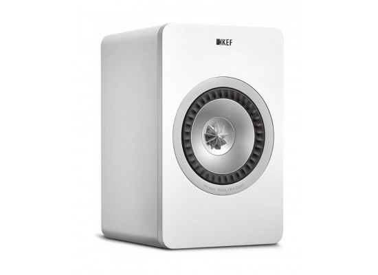 KEF Airplay Speaker (XA300A) - White