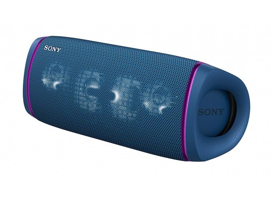 Sony Extra Bass Portable Wireless Speaker (SRS-XB43/L) - Blue