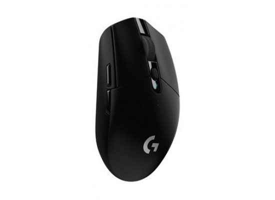 Logitech G305 Light Speed Wireless Mouse (910-005283) - Black