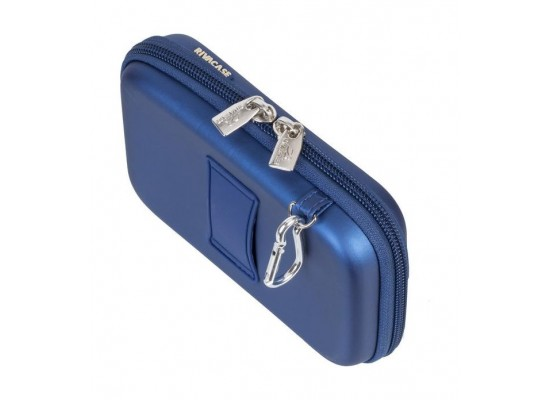 Riva 2.5-Inch HDD Hard Case – Light Blue (9101)