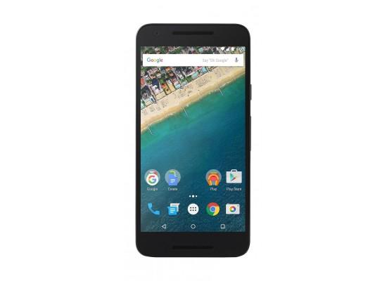 LG Nexus 5X 16GB 12.3MP 5.2-inch 4G LTE  Smartphone - Black