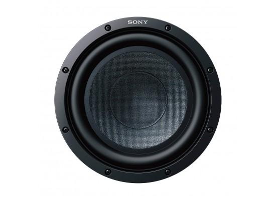 Sony GS Series 1800W 10-Inch SVC Subwoofer (XS-GSW101) - Black
