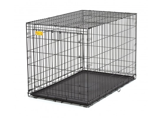 Medwest 48-inch Homes For Pets Life Stages ACE Dog Crate