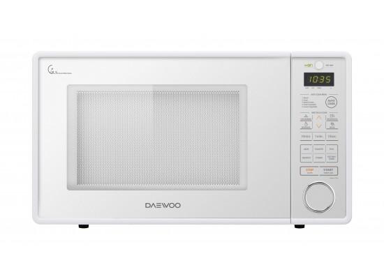 Daewoo 50L 1000W Mono Microwave (KOR-189W)